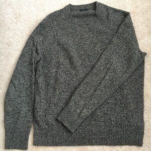 J.Crew Lambswool Sweater